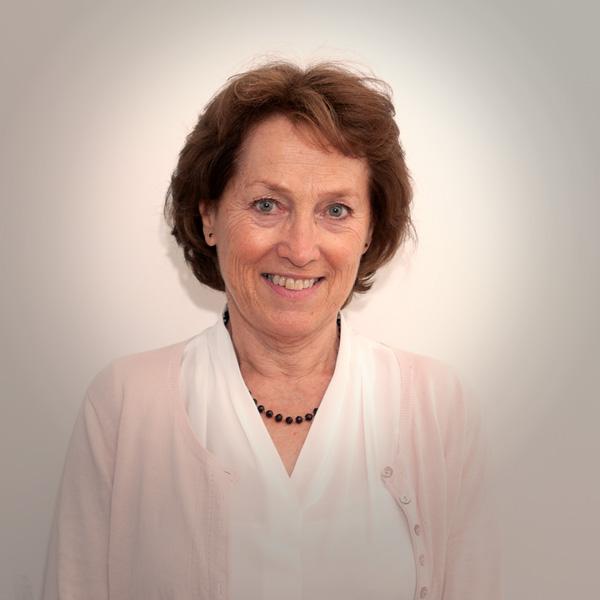 Jacqueline Versteeg
