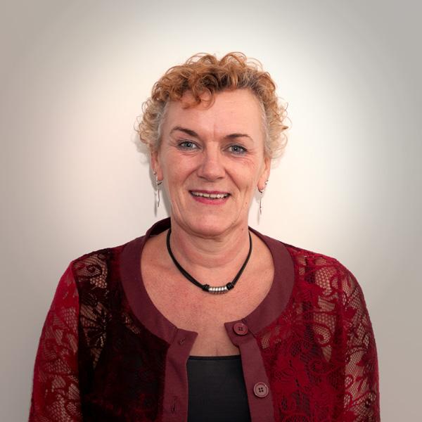 Marianne van Bree