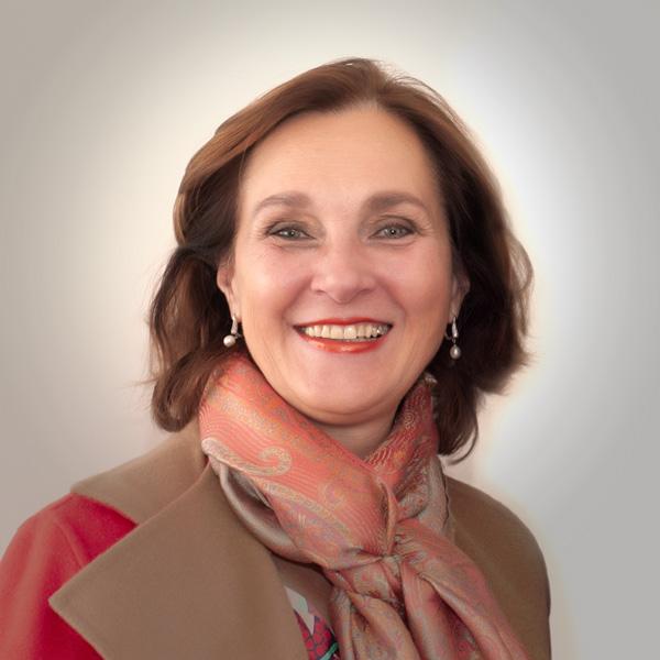 Ingrid Rours MD